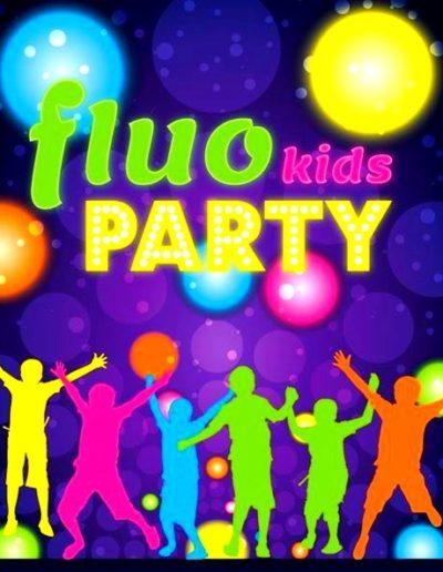 La Fluo Party