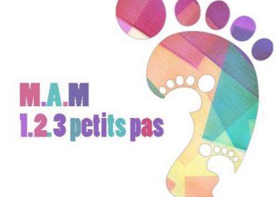 M.A.M 1.2.3 Petits Mas